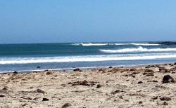 Cabo San Quintin photo