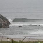Canto Esquerdo, Praia Grande