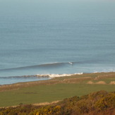 Clean break, Southerndown