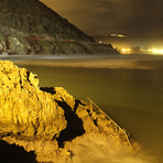 Islares by Night