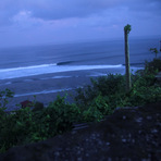 Pre-Sunrise Set, Uluwatu