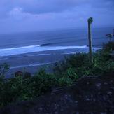 Pre-Sunrise Set, Uluwatu