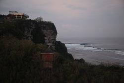 Low tide Temples photo