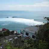 Ulu and Outside Corner, Uluwatu