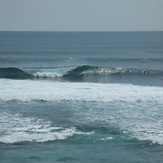 Unridden Gem, Uluwatu
