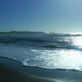 Playa Hermosa, Punta de Lobos