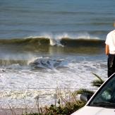 Olas, Olas y Más olas, Calita