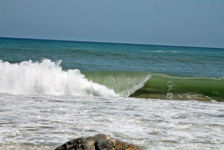 PELUA-CATIA LA MAR, Marina Grande
