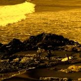 parceria do surf, Punta de Lobos