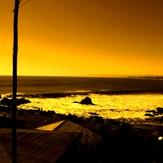buscando el foco perfecto, Punta de Lobos