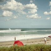 Irene Swell, August 2011, Boynton Beach