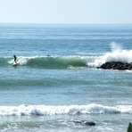 Sahara Surf | Taghazout Surf Guiding, Devil's Rock