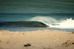 Sahara Surf | Taghazout Surf Guiding, Mystery Point photo