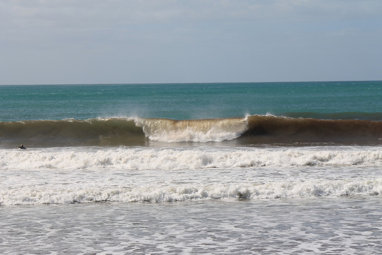 Sandy, Sandy Bay
