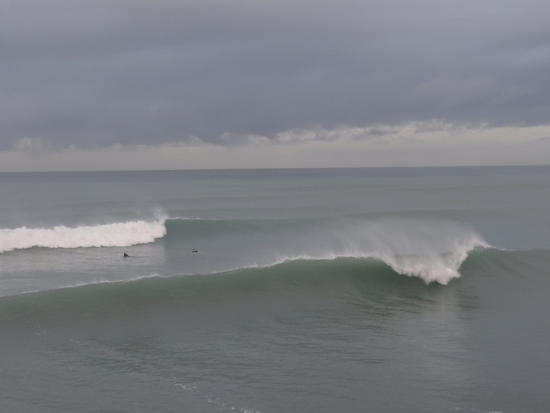 new brighton, New Brighton Beach