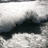 Contsant Bay - Huge Wave, Charleston