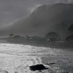 Punakiki After Rain, Punakaiki