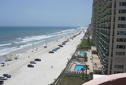 The best beach ever!, Daytona Beach photo