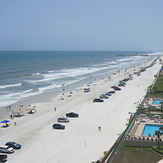 The best beach ever!, Daytona Beach