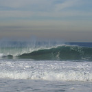 Big Wednesday, Redondo - The Breakwater