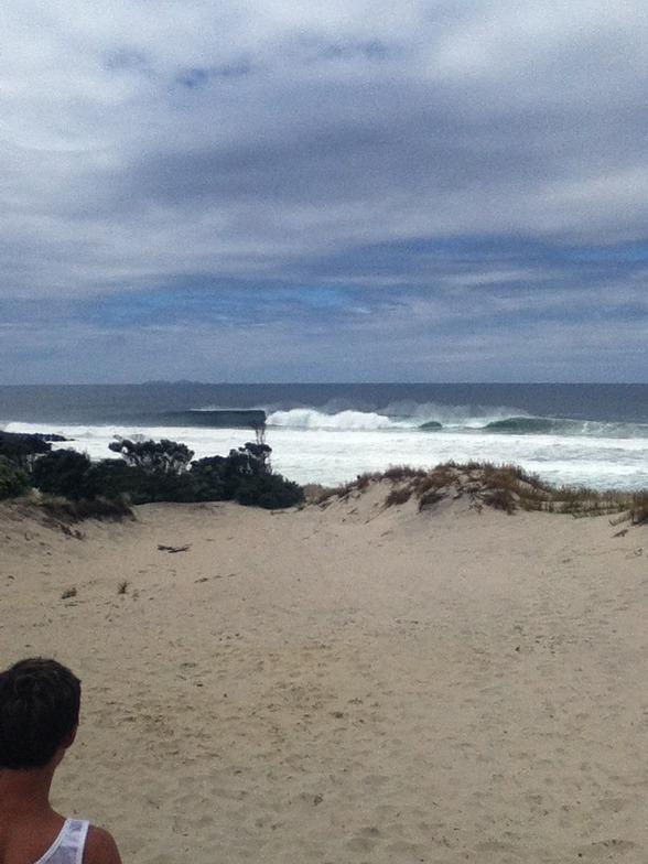 Ocean Beach, Ocean Beach (Whangarei)