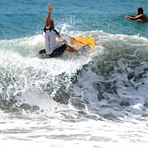 DK... naelostki.., Red Beach