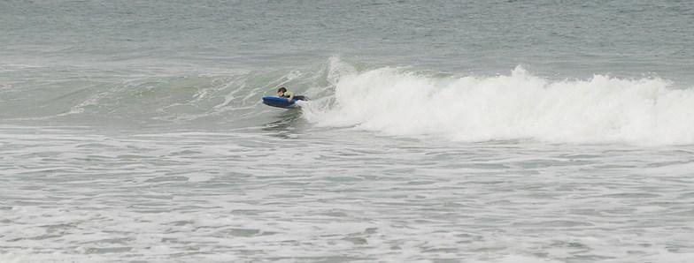 good dayz, Park Beach