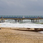 Boscombe Pier