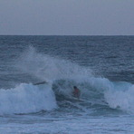 Cole Richards, Surfers Beach