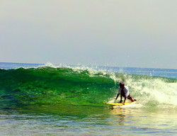 Vaadhoo surfers, Blue Bowls photo
