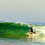 Vaadhoo surfers, Blue Bowls