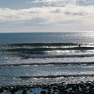 Late Autumn Small Swell