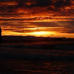 Whangamoa Sunset
