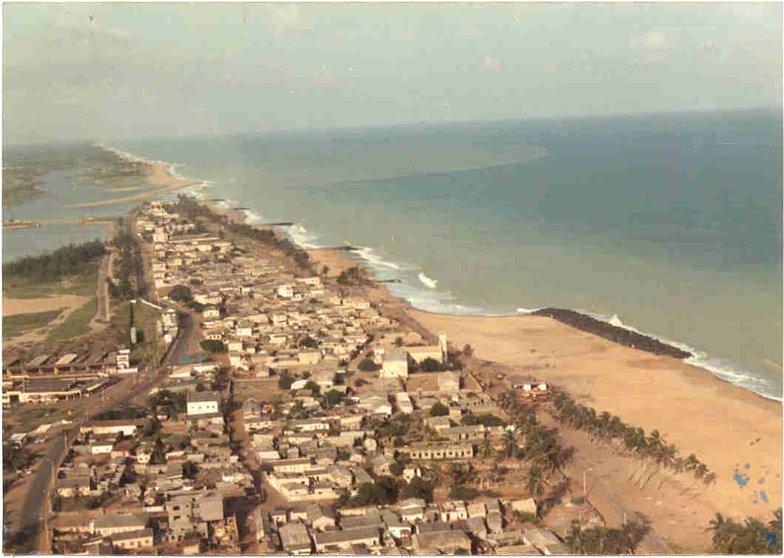 Anecho Beach