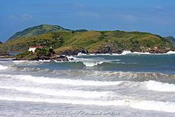 Praia do Forte - Ressaca - FelipeTerra photo
