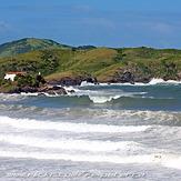 Praia do Forte - Ressaca - FelipeTerra