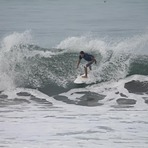 Playa Concholio