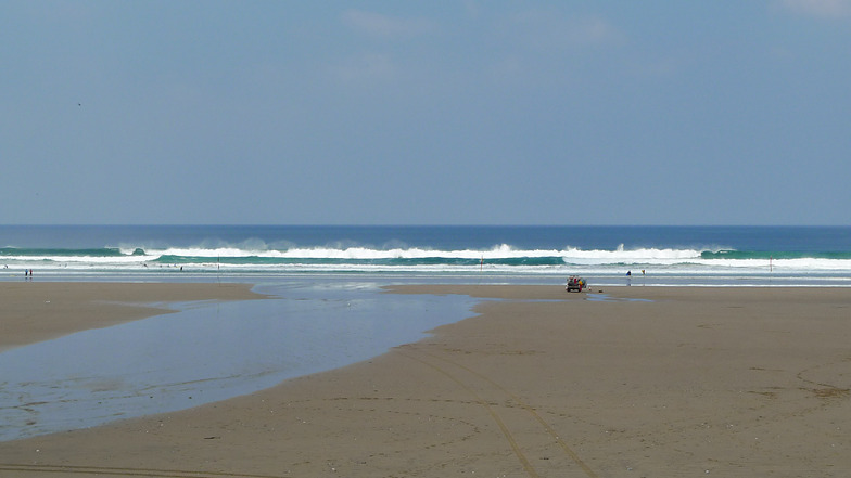 Watergate Bay Surf