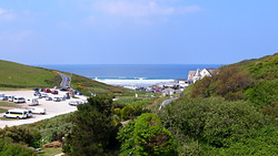 Watergate Bay Surf and Hotel photo