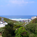 Watergate Bay Surf and Hotel