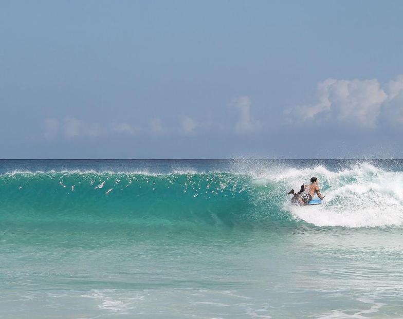 Playa Grande 360