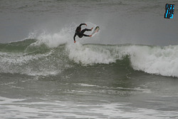 Off The Lip, Baleal Reef photo
