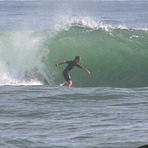 TAY STREET REEF - EARLY WAVES, Mount Maunganui