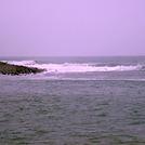Long lefts at High Tide