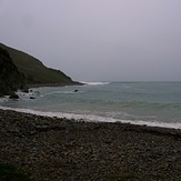Cable Bay High Tide