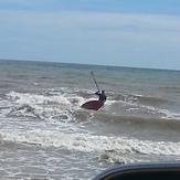 STAND UP, Tanjung Aru Beach