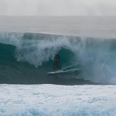 Shacked at Cowries