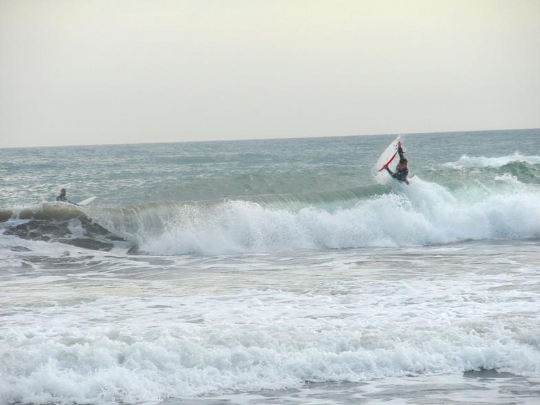cabopipe, Puerto Cabopino