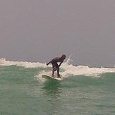 Cunino el local!!!, Small Cove-Two