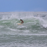 Ripping Up Anclote, El Anclote